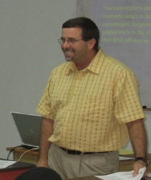 Dr. Dale C. Williams