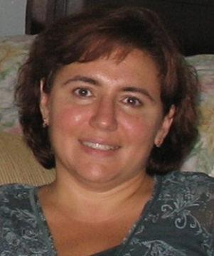 Rev. Dr. Larisa Levicheva Joseph