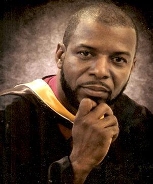 Rev. Lascelle Robinson