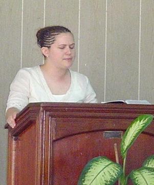 Laurie Strawbrid