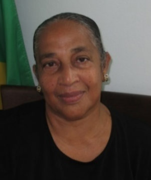 Mrs. Marjorie Bravo-Lee