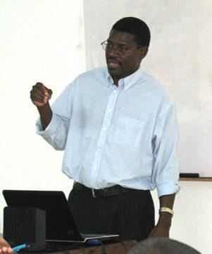 Dr. Tapiwa Mucherera