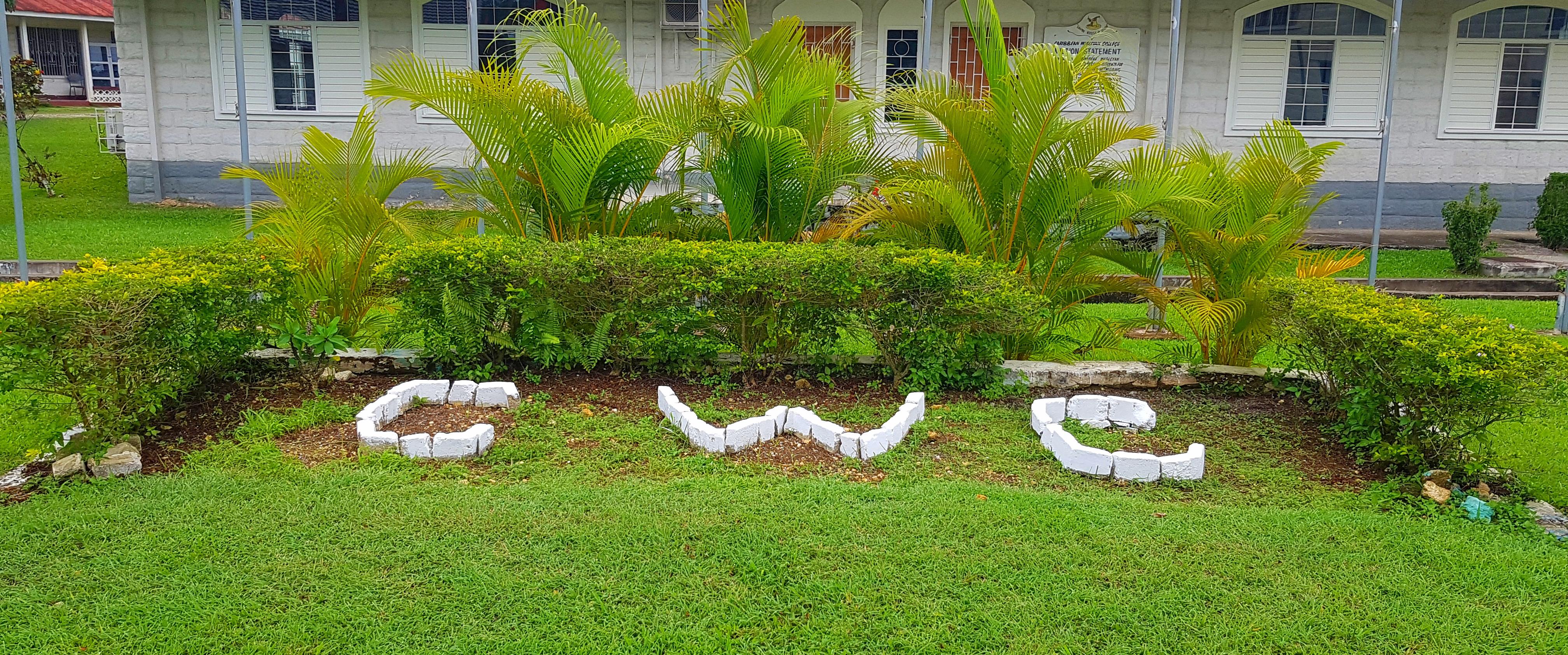 Caribbean Wesleyan College Campus